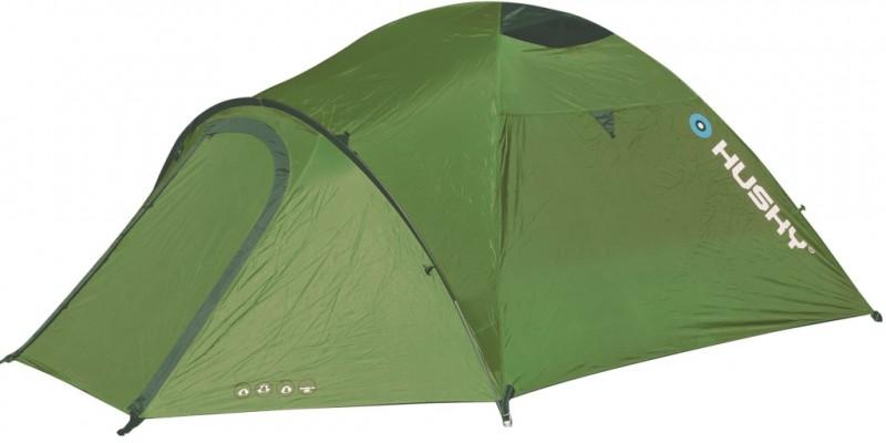 Op Body Plus 'gezondheid, fittness, verzorging' is alles over sport te vinden: waaronder camping en specifiek Husky BARON tent (4 personen)