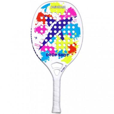 Drop_Shot_beach_tennis_racket_paintball