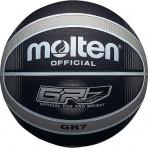 Molten_Basketbal_GR_zwart_zilver