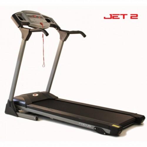 Productafbeelding voor 'Focus Fitness Jet 2 Loopband'
