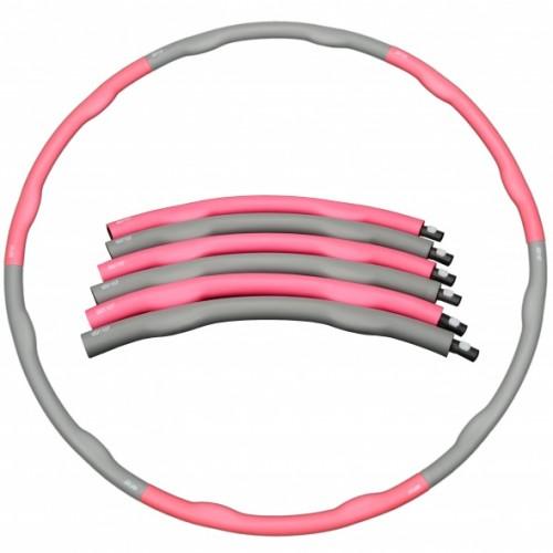 Productafbeelding voor 'Weight Hoop Original hoelahoep (level I) met DVD'