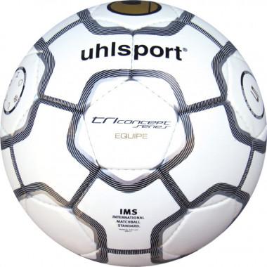 Uhlsport_voetbal_trainingbal_equipe_1