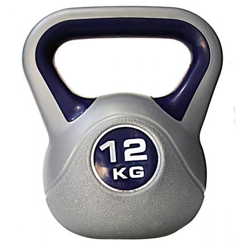 Productafbeelding voor 'Kettlebell 12 kg Kunststof'
