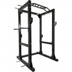 RawFitness_power_rack_PRO_Side
