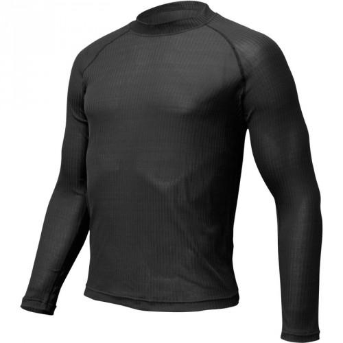 Productafbeelding voor 'Lasting Thermoshirt MTD (zwart)'