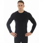 Thermoshirt-Thermo-LS10680-Brubeck-zwart-5
