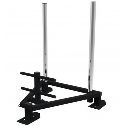 Productafbeelding voor 'Sportbay® power sledge met harnas'