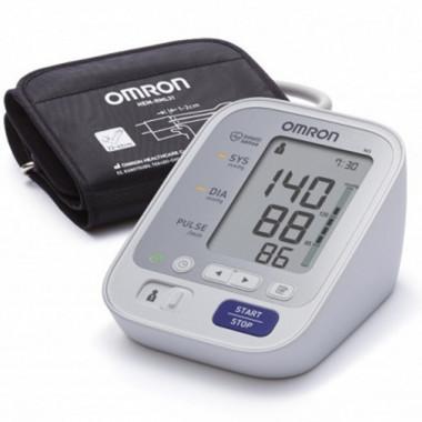 Omron_M3_bovenarmbloeddrukmeter