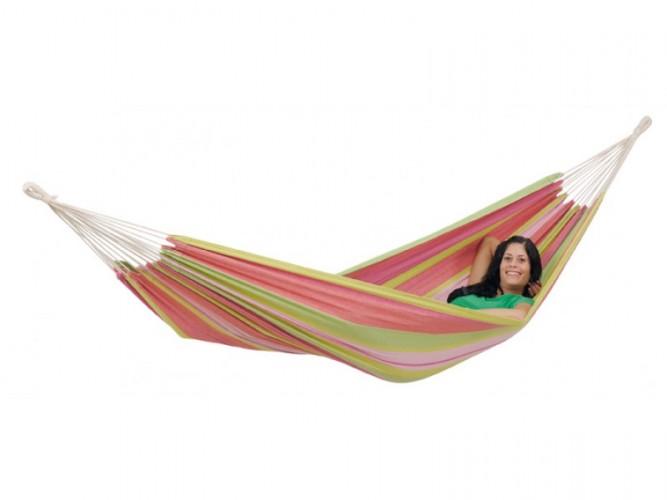 Productafbeelding voor 'Amazonas hangmat TAHITI (1 persoons)'