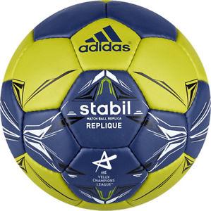 Adidas Stabil handbal wedstrijdbal Champions League Replica