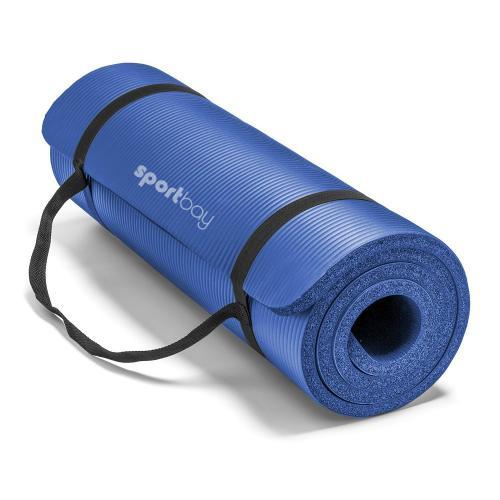 Productafbeelding voor 'Dikke fitnessmat Sportbay® (10 mm)'