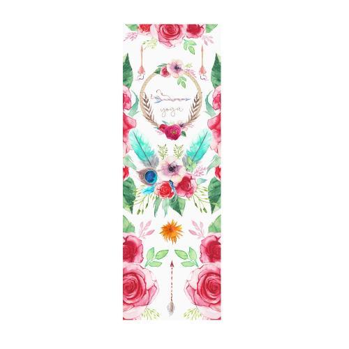 Productafbeelding voor 'Sportbay® design yogamat BOHO'