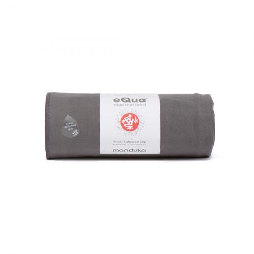 Productafbeelding voor 'Manduka eQua™ yogamat doek (218 cm)'
