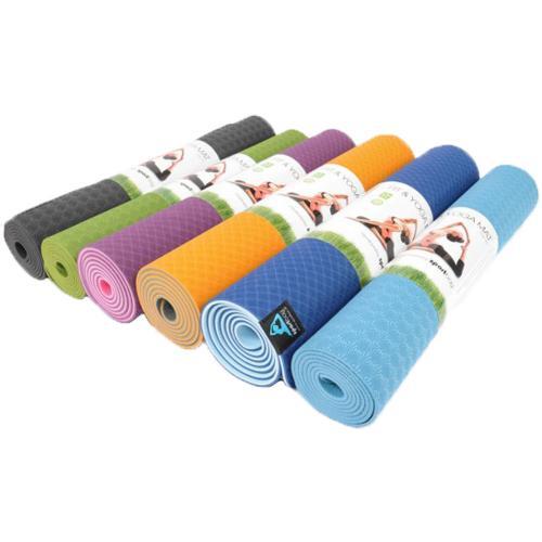 Productafbeelding voor 'ECO Fitness en Yogamat Light (5 mm)'