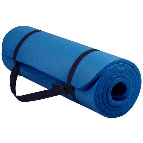 Productafbeelding voor 'Extra dikke fitnessmat Sportbay® Profi (16 mm)'