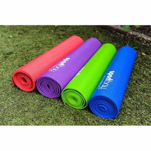Productafbeelding voor 'Sportbay® EASY yogamat (5 mm)'