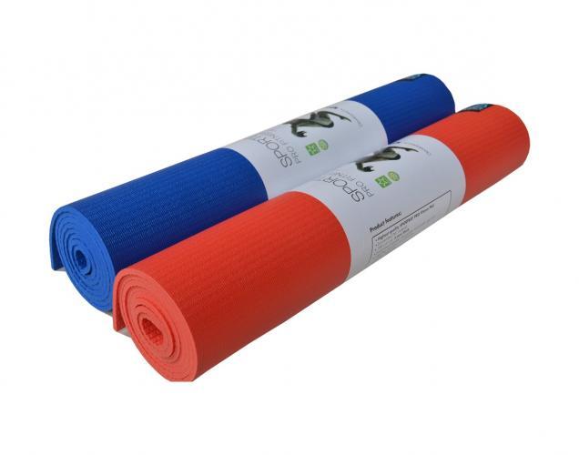 Productafbeelding voor 'PRO FIT Fitness- en yogamat'