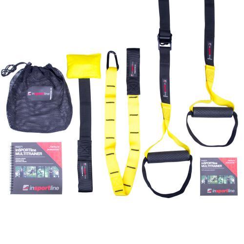 Productafbeelding voor 'Insportline suspension trainer'
