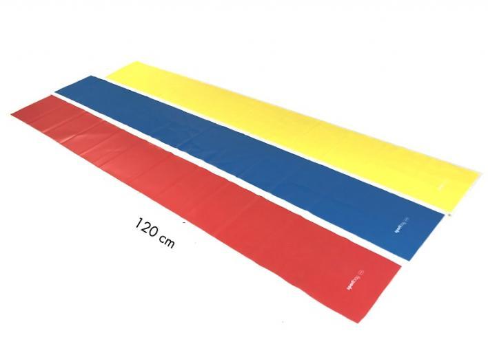 Productafbeelding voor 'Fitness latex aerobic banden (set van 3 stuks)'