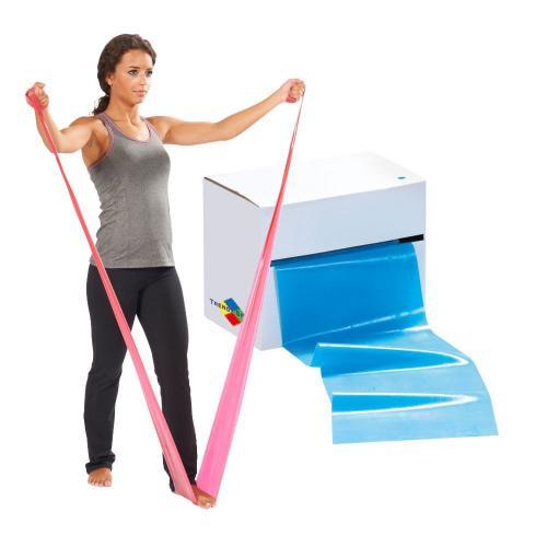 Productafbeelding voor 'Trendy Sport fitnessband Limite (Extra Zwaar)'