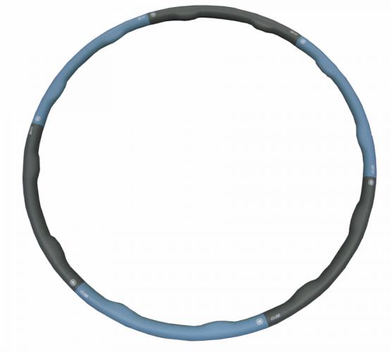 Productafbeelding voor 'Weight Hoop Original hoelahoep (level III) met DVD'