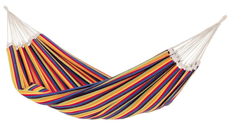 Productafbeelding voor 'Amazonas hangmat PARADISO (Familiehangmat)'