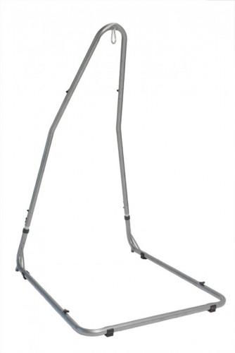 Productafbeelding voor 'Amazonas hangstoelstandaard LUNA Rockstone (1 persoons)'