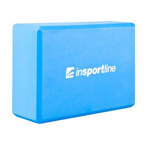 Productafbeelding voor 'Insportline yogablok BrickyS (7,5 cm)'