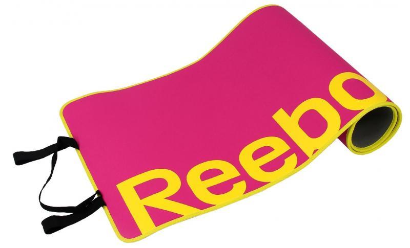 Productafbeelding voor 'Reebok Color-line fitnessmat'