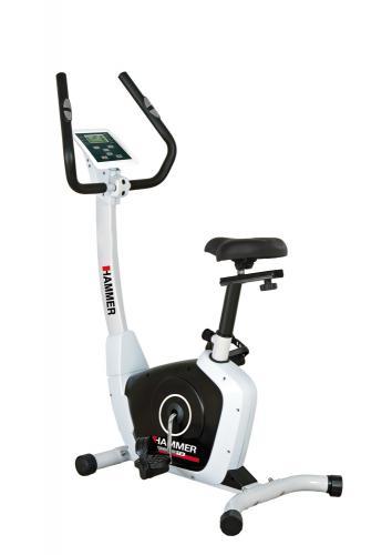 Productafbeelding voor 'Hammer CARDIO T1 Hometrainer'