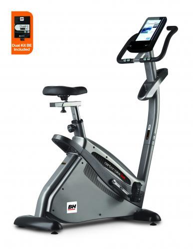 Productafbeelding voor 'BH Fitness CARBON BIKE DUAL hometrainer'