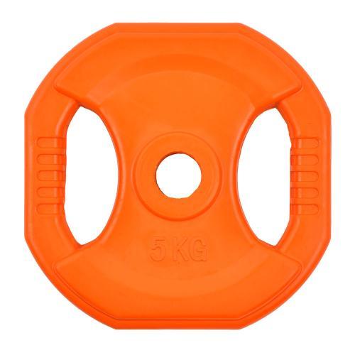 Productafbeelding voor 'Vierkant halterschijf voor Pump Set (5 kg)'