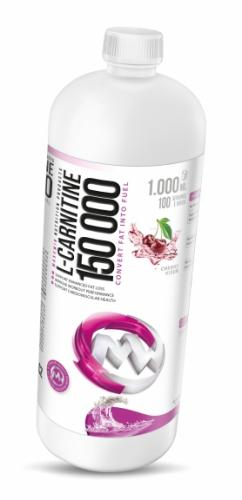 Productafbeelding voor 'Maxxwin vloeibaar L-CARNITINE MAXX 150000 (1000 ml)'