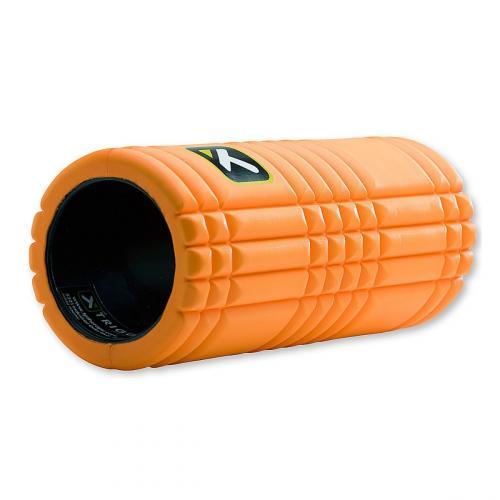 Productafbeelding voor 'Triggerpoint® Foam roller THE GRID (Oranje)'