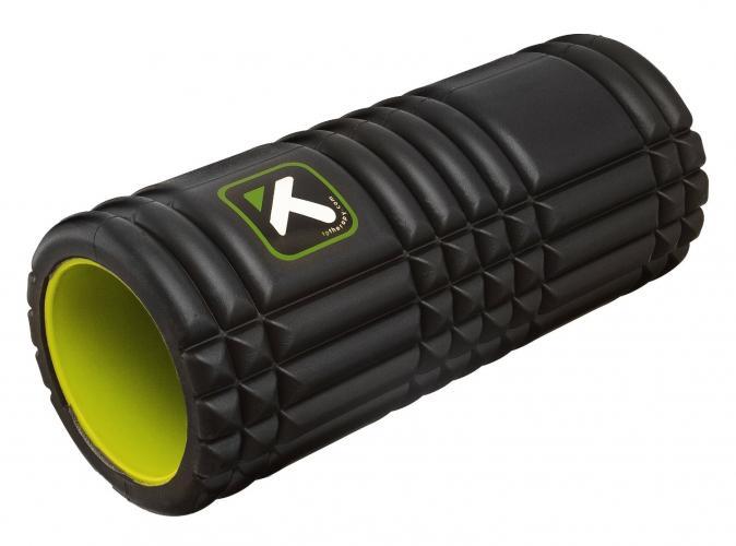 Productafbeelding voor 'Triggerpoint® Foam roller The Grid (Zwart)'