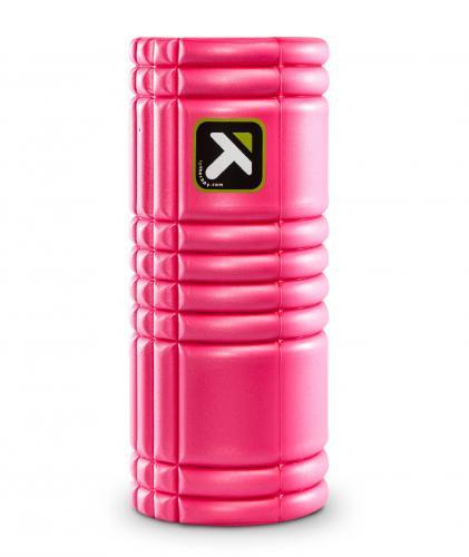 Productafbeelding voor 'Triggerpoint® Foam roller The Grid (Roze)'