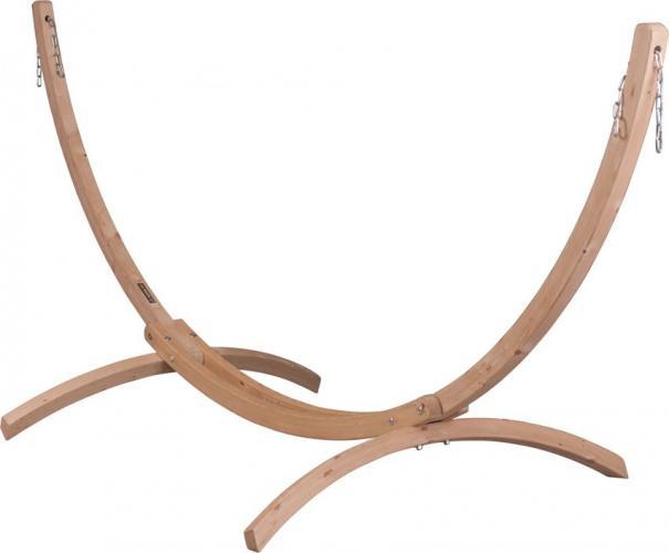 Productafbeelding voor 'La Siesta CANOA Hangmatstandaard (2 persoons)'