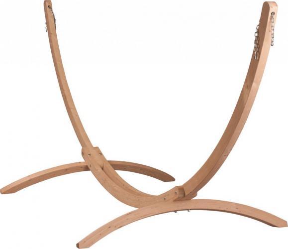 Productafbeelding voor 'La Siesta CANOA Hangmatstandaard (Kingsize)'