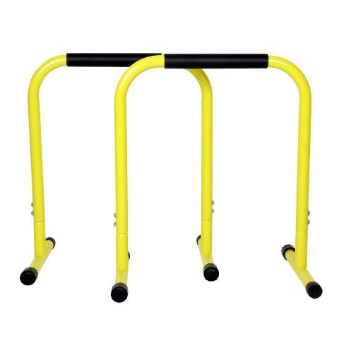 Productafbeelding voor 'Insportline fitness parallettes bar set PU1000'