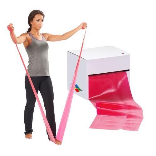 Productafbeelding voor 'Trendy Sport fitnessband Limite (Zwaar)'