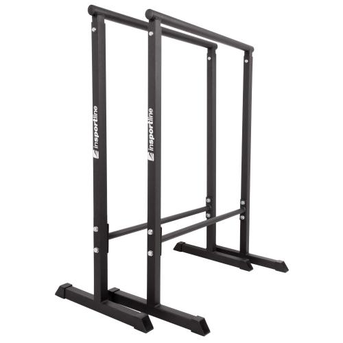Productafbeelding voor 'Insportline multipurpose dip/push up bar PU1500'