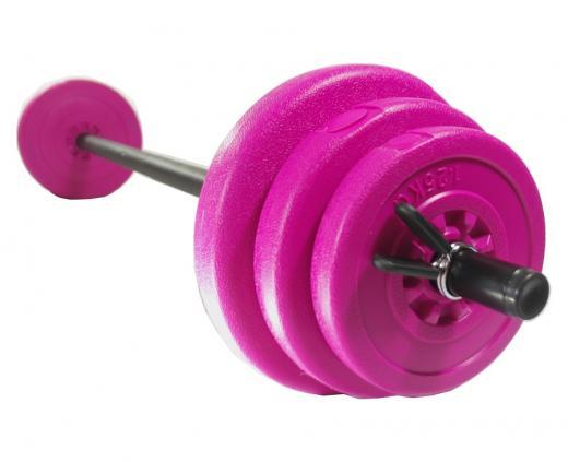 Bodypump_set_pink