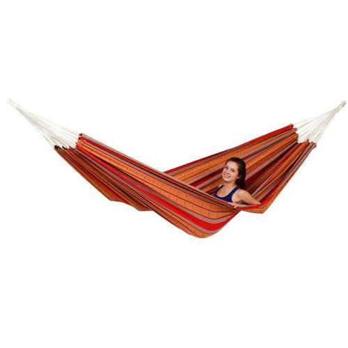 Amazonas hangmat Inka Red (1-persoons)