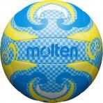 Molten_beachvolleybal_BV1502_blauw_geel_maat_5