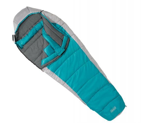 Productafbeelding voor 'Coleman Silverton Comfort 350 slaapzak'