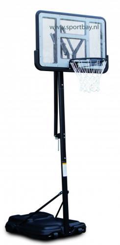 Productafbeelding voor 'TopShot basketbalpaal Dunk - verrijdbaar'