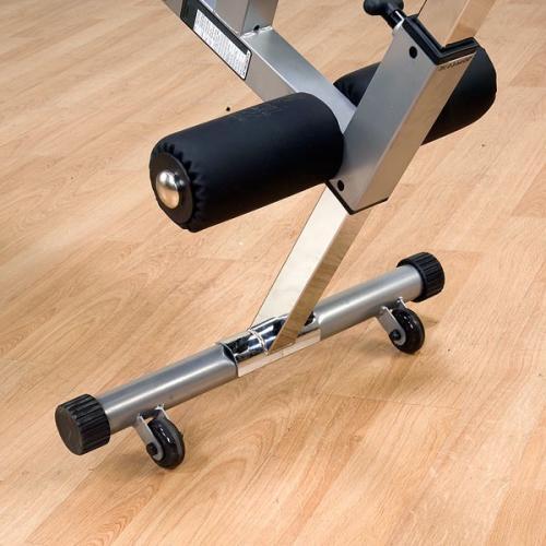 Productafbeelding voor 'Body-Solid GAB60 pro-style buikspierbank'