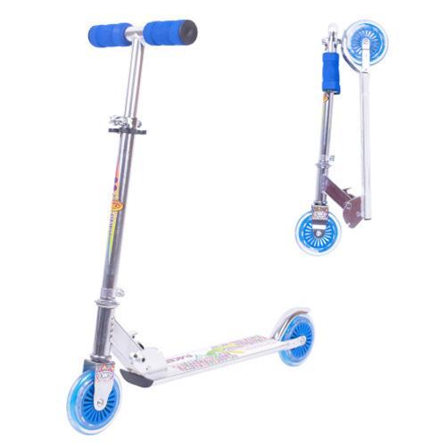 Productafbeelding voor 'WORKER Racer kinderstep'