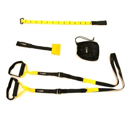 Productafbeelding voor 'Suspension trainer Sportbay®'