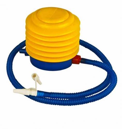 Productafbeelding voor 'Universele pomp voor gymballen'